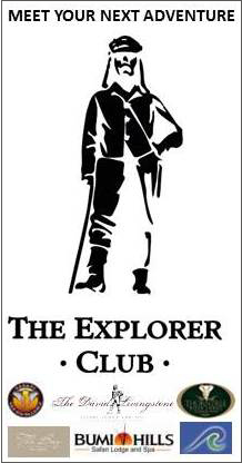 The Explorer Club logo